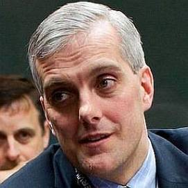 Denis McDonough dating 2021 profile