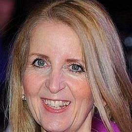Gillian McKeith dating 2021