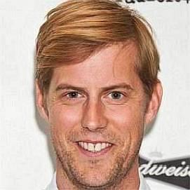 Andrew McMahon dating 2021 profile