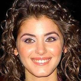 Katie Melua dating 2021