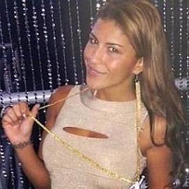 Priscilla Mennella dating 2021 profile