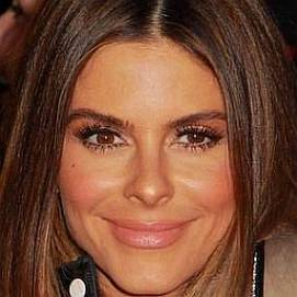 Maria Menounos dating 2021