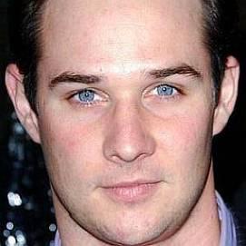 Ryan Merriman dating 2021
