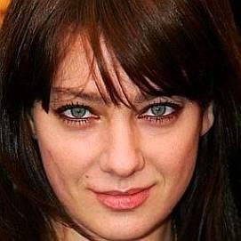 Giovanna Mezzogiorno dating 2021