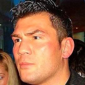 Dariusz Michalczewski dating 2021 profile