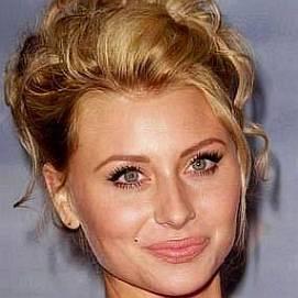 Aly Michalka dating 2021