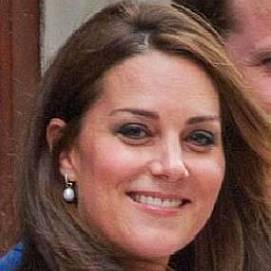Kate Middleton dating 2021