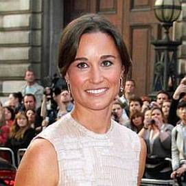Pippa Middleton dating 2021