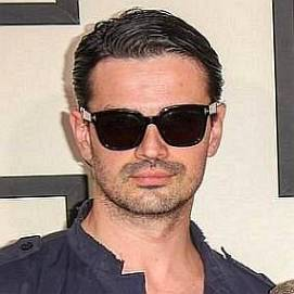 Tomo Milicevic dating 2021