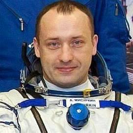 Alexander Misurkin dating 2021 profile