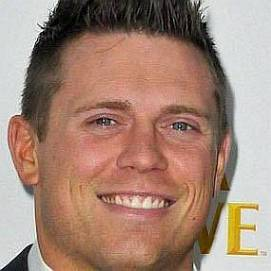 Mike Mizanin dating 2021
