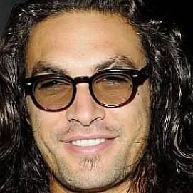 Jason Momoa dating 2021