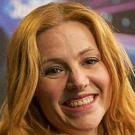 Valentina Monetta dating 2021 profile