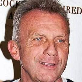 Joe Montana dating 2021