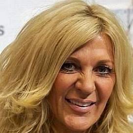 Maria Montazami dating 2021 profile