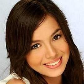 Julia Montes dating 2021 profile