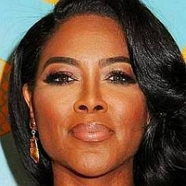 Kenya Moore dating 2020