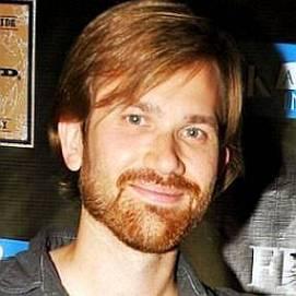 Aaron Moorhead dating 2021 profile