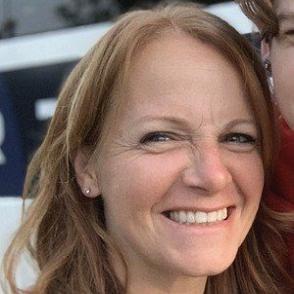 Joanne Moormeier dating profile
