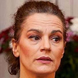 Maia Morgenstern dating 2021 profile