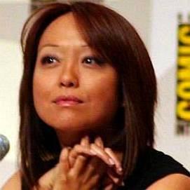 Naoko Mori dating 2021 profile