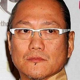 Masaharu Morimoto dating 2021 profile