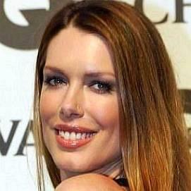 Tara Moss dating 2021