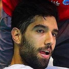 Seyed Mohamad Mousavi dating 2021 profile