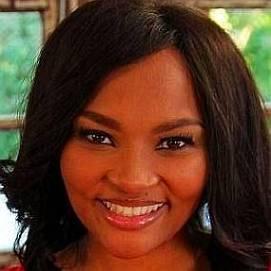 Siba Mtongana dating 2021 profile