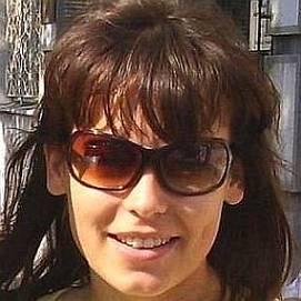 Anna Mucha dating 2020