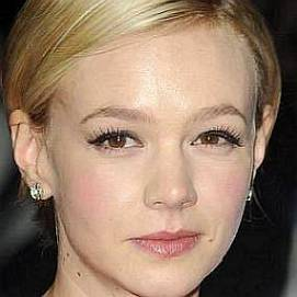 Carey Mulligan dating 2021