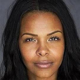 Samantha Mumba dating 2021