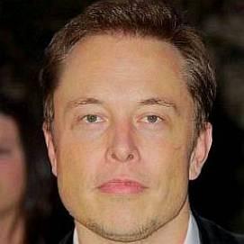 Elon Musk dating profile