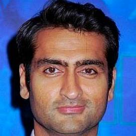 Kumail Nanjiani dating 2021