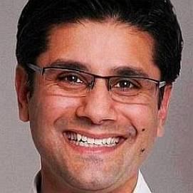 Yasir Naqvi dating 2020 profile