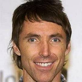 Steve Nash dating 2021