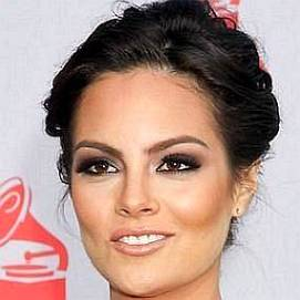 Ximena Navarrete dating 2021