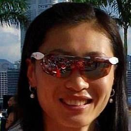 Zhang Ning dating 2020 profile
