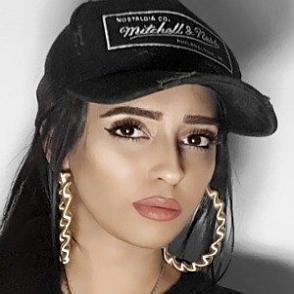 Nisha Sk dating profile