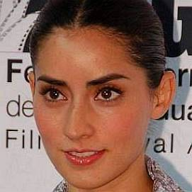 Paola Nunez dating 2021 profile