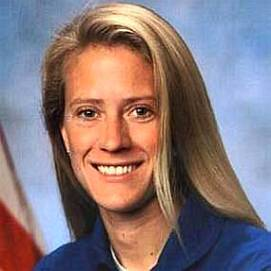 Karen Nyberg dating 2021 profile