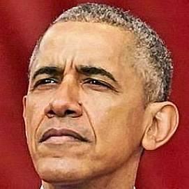 Barack Obama dating 2021