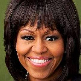 Michelle Obama dating 2020