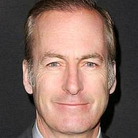 Bob Odenkirk dating 2021