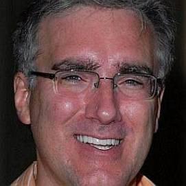 Keith Olbermann dating 2021 profile