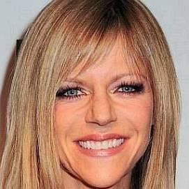 Kaitlin Olson dating 2020