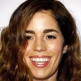 Ana Ortiz dating 2021