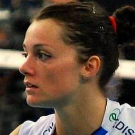 Serena Ortolani dating 2021 profile