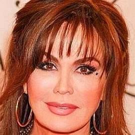 Marie Osmond dating 2021