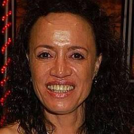 Rena Owen dating 2021 profile